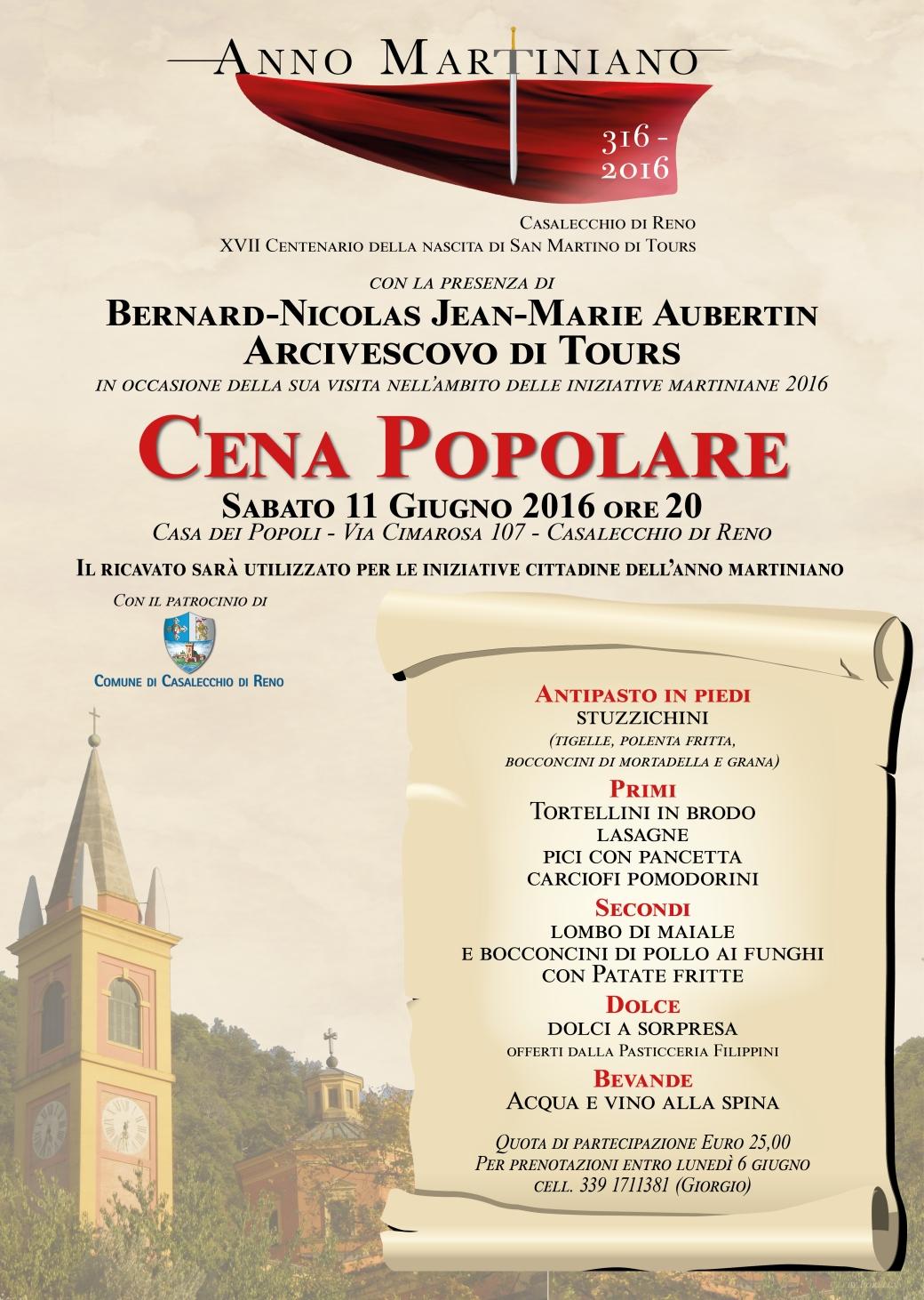 20160611 Anno Mart. Cena Popolare_ok (agg 10.5.16 ore 19)